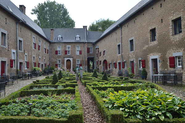 Holiday home in Eijsden