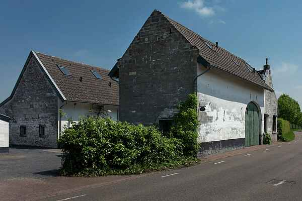 Farm house in Margraten