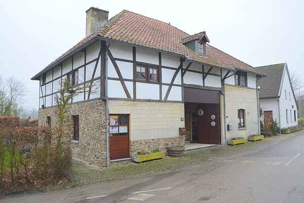 Holiday home in Margraten