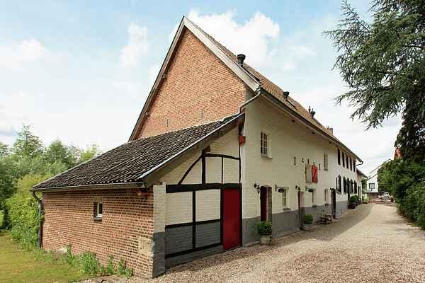 Sommerhus i Slenaken