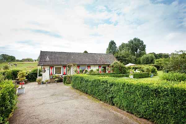 Holiday home in Mechelen