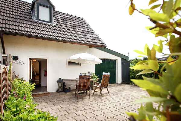 Holiday home in Mechelen