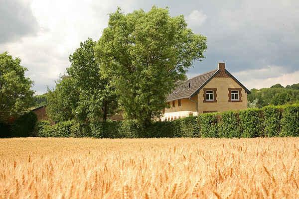 Gårdhus i Wijlre