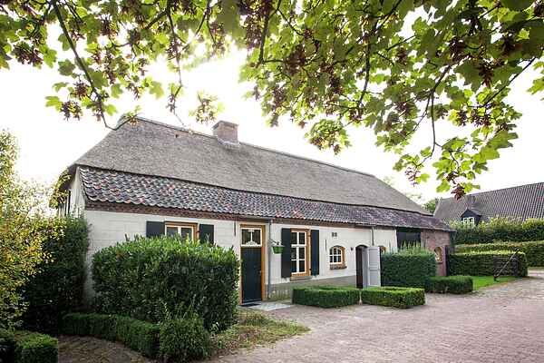 Farm house in Leende