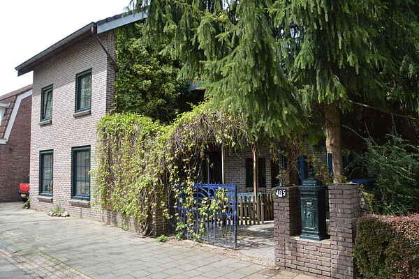 Holiday home in Heerlen