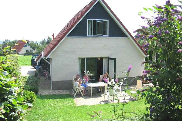 Holiday home in Groesbeek