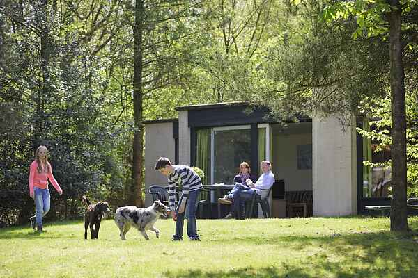 Holiday home in Heijen
