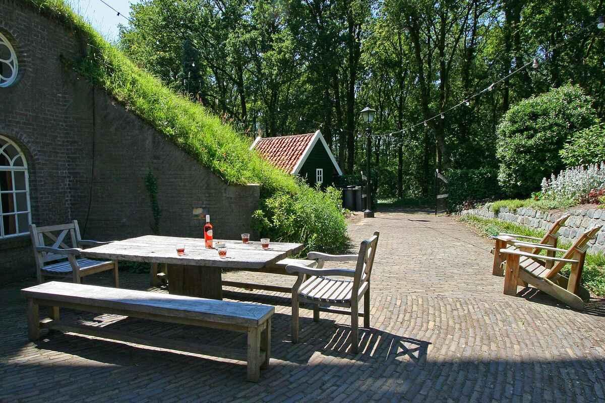 Sommerhus i Bergharen