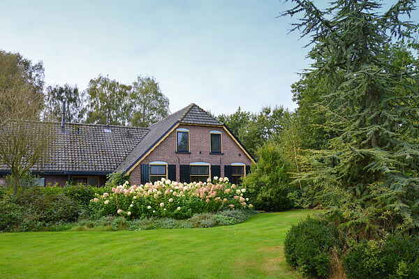 Holiday home in Wekerom