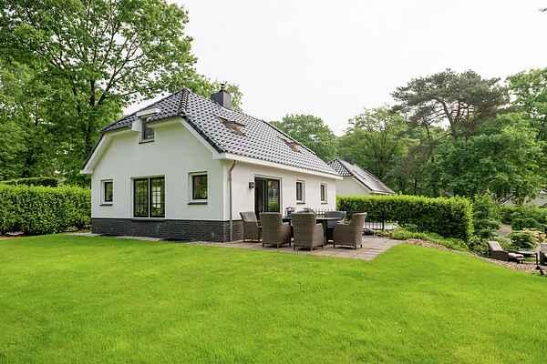 Villa in Lunteren