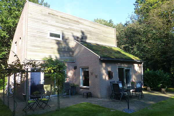 Holiday home in Ruinen