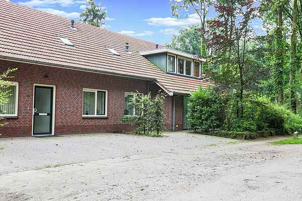Holiday home in Winterswijk