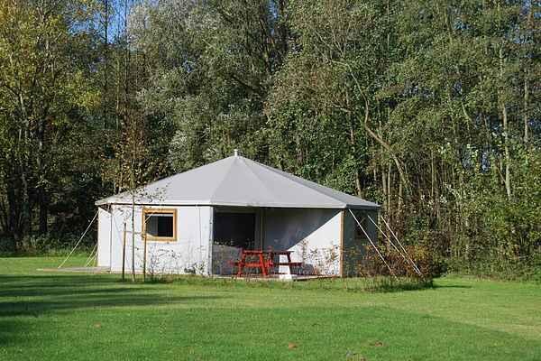 Holiday home in Winterswijk Brinkheurne