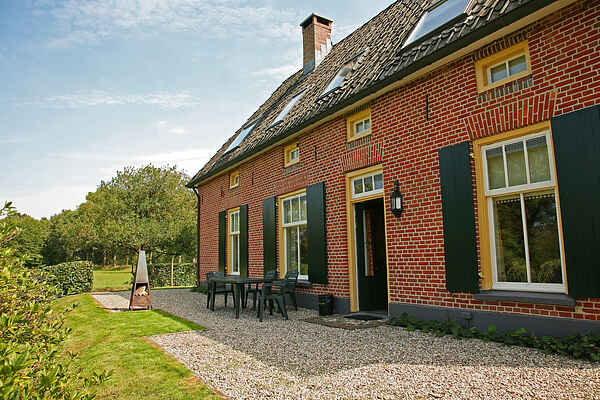 Manor house in Aalten