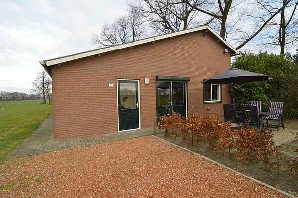 Sommerhus i Aalten