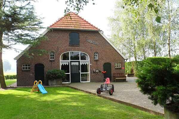 Farm house in Neede