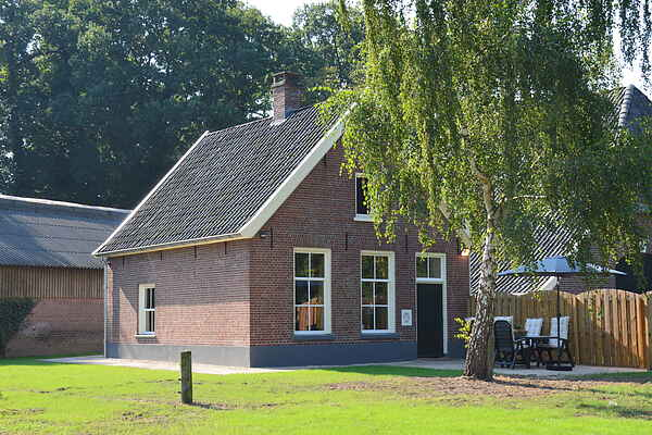 Sommerhus i Geesteren