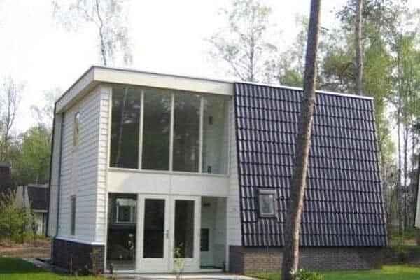 Villa in Hoenderloo