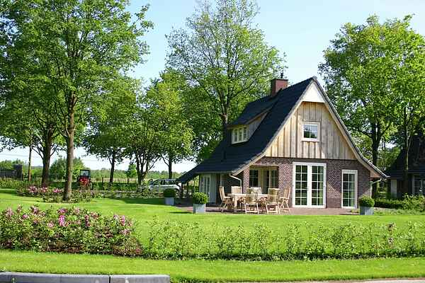 Holiday home in Hellendoorn