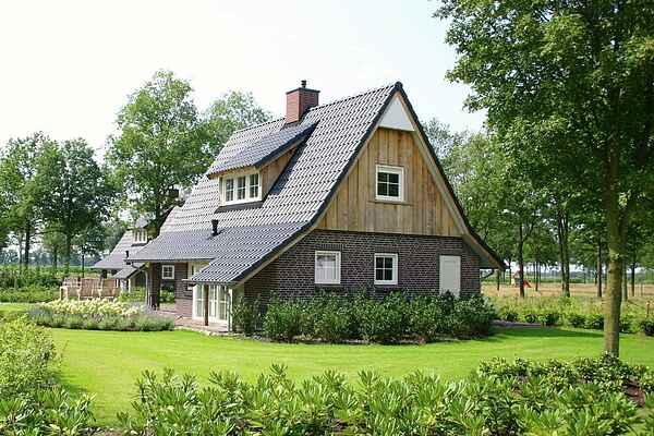 Villa i Hellendoorn