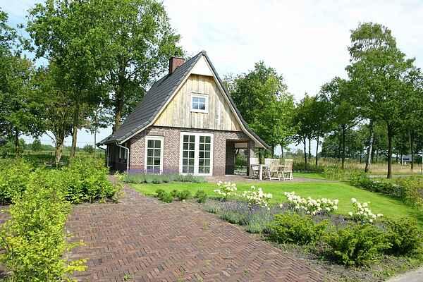 Villa in Hellendoorn