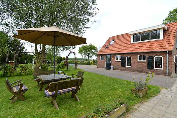 Holiday home in Holten