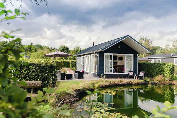 Cottage in Rijssen
