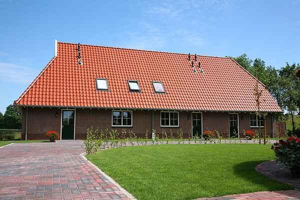 Farm house in Enter