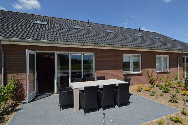 Farm house in Haaksbergen