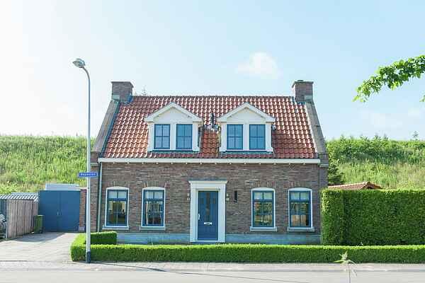 Holiday home in De Lutte