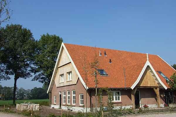 Farm house in Denekamp