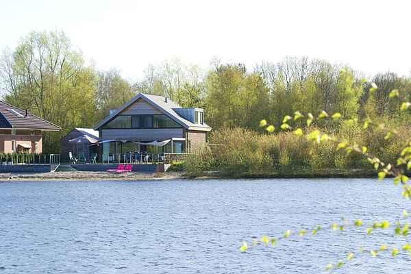 Sommerhus i Westerhaar-Vriezenveensewijk