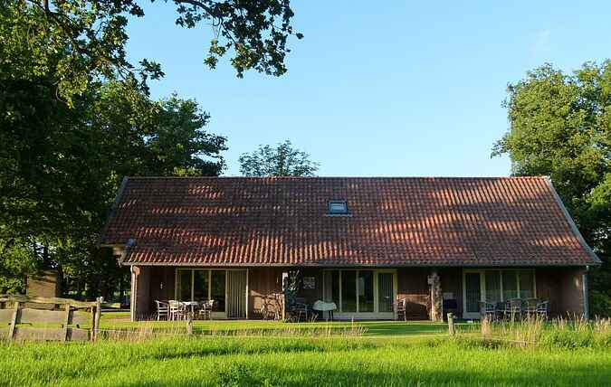 Holiday home mh43081