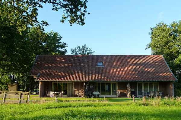Holiday home in Geesteren