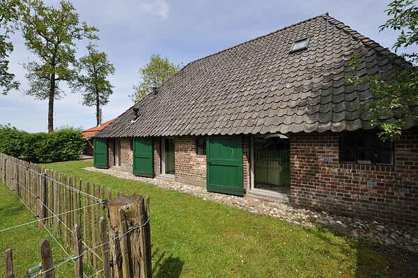 Gårdhus i Nieuwleusen
