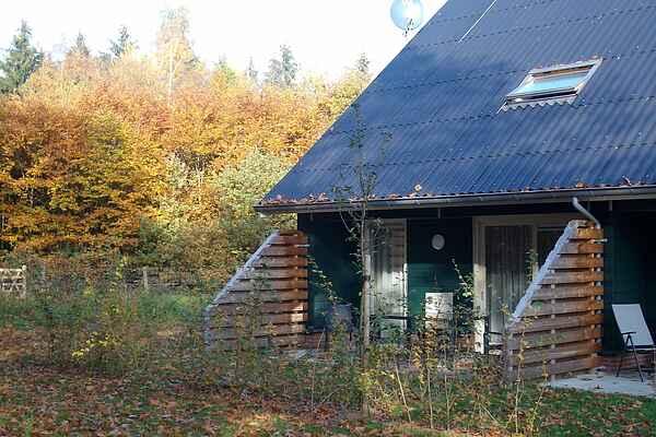 Sommerhus i Rheezerveen