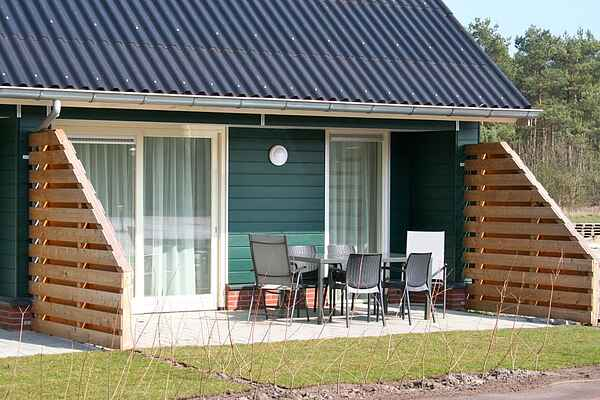Holiday home in Rheezerveen
