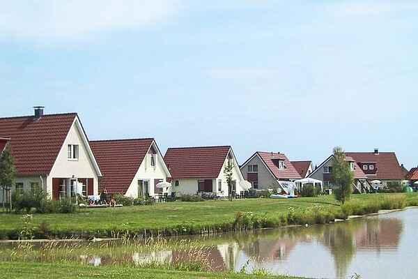 Villa in Emmen