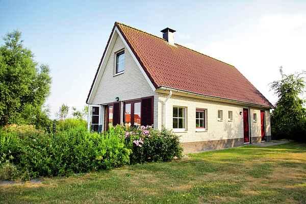 Villa en Emmen