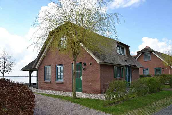 Villa i Wanneperveen