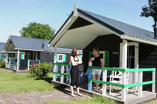 Cottage in IJhorst