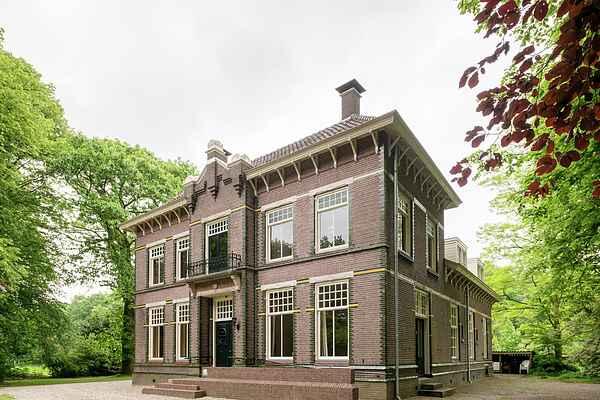 Herenhuis in De Schiphorst