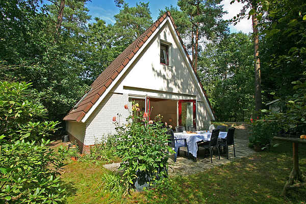 Holiday home in Nunspeet