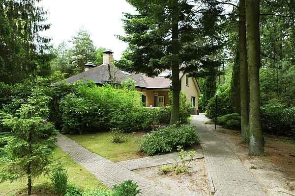 Villa in Doornspijk