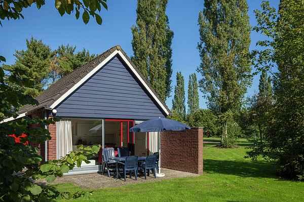 Sommerhus i Nieuw Heeten