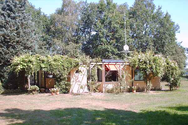 Holiday home in Heino