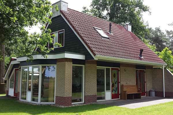Holiday home in Lemele