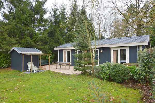 Holiday home in Epe