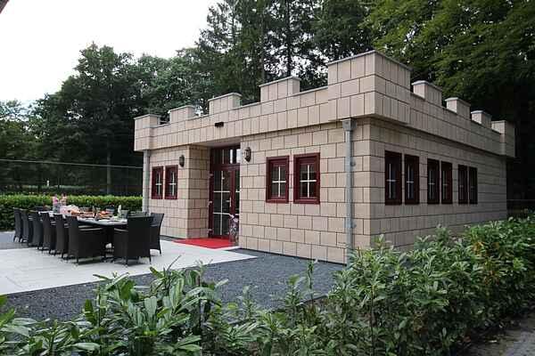 Villa in De Bult