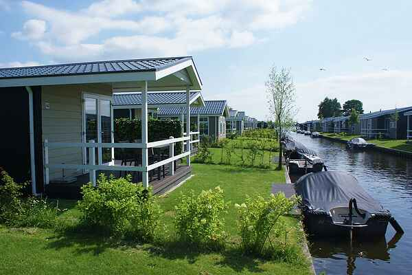 Cottage in Giethoorn